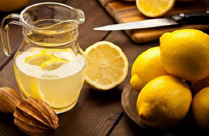 Limon sirkesi nasıl yapılır?