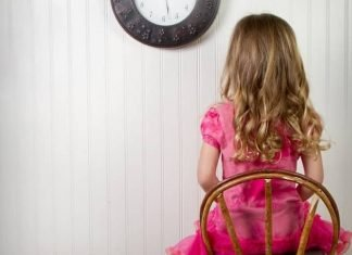 Çocuklara disiplin uygulama yöntemleri