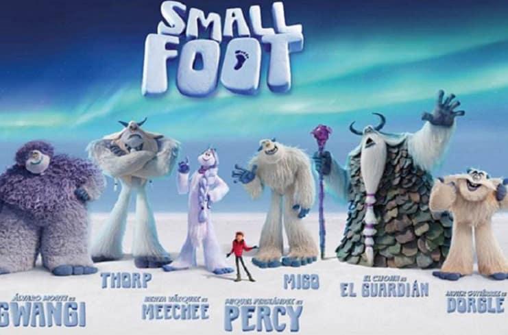 6 -7 yaş çocuklar için uygun 4 animasyon film
