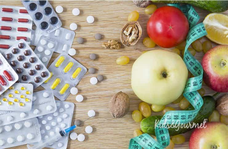 Vitamin takviyesi kullanmak sağlığınıza zarar verebilir!