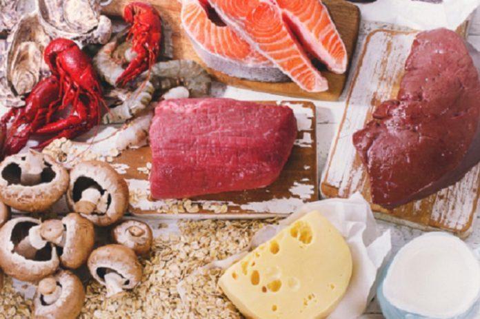 B12vitamini hangi gıdalarda bulunur, eksikliği ve tedavisi nasıldır?