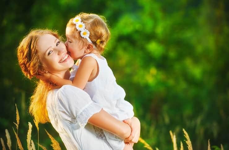 Çocuk sevgisi