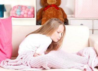 Karnı ağrıyan çocuğa ağrı kesici verilebilir mi?