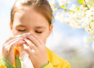Alerjik rinit sadece bahar aylarında değil tüm yıl da görülebilir!