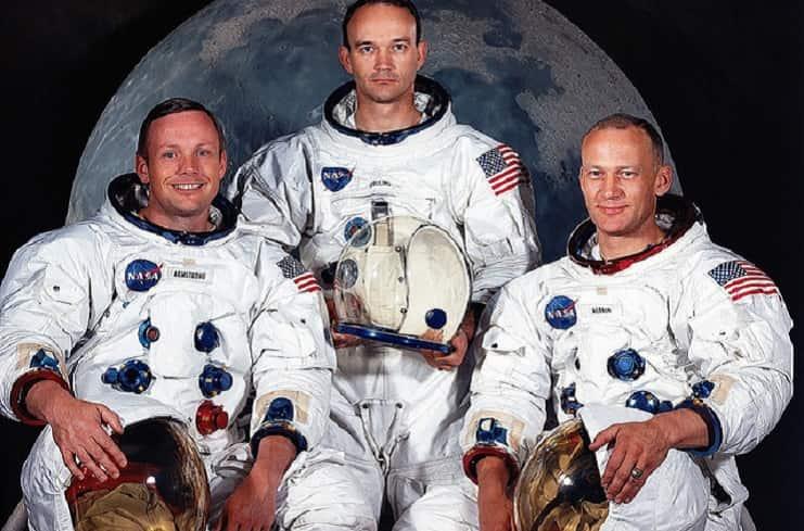 Ay ve Ay yolculuğu hakkında bilgiler, Apollo 11, 50 yaşında