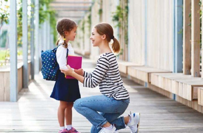 Okula başlama ve uyum