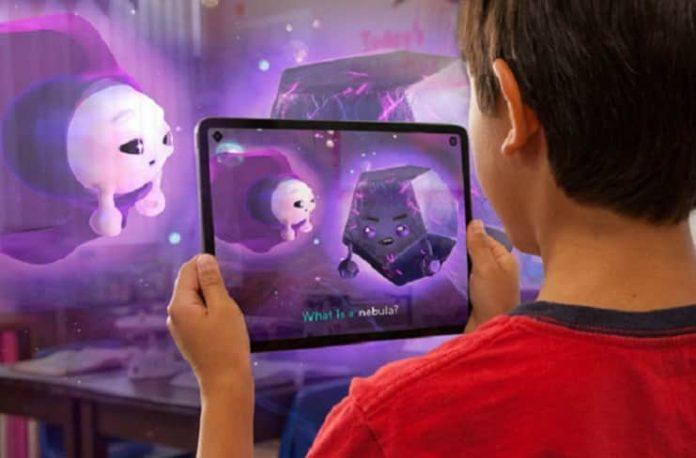 Çocuklar için AR hikâyeler