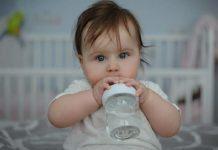 Bebeklerde susuz kalma (Dehidrasyon)
