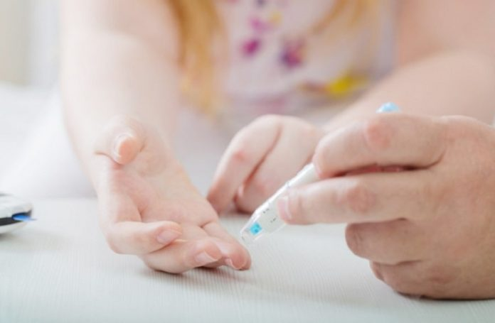 Çocuklarda Tip1 diyabet