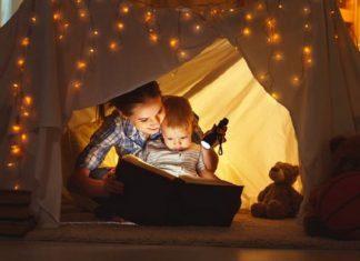 Çocuklara kitap okurken bunları yapıyor musunuz