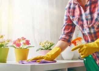 Ev işleri yaparak kaç kalori harcanır