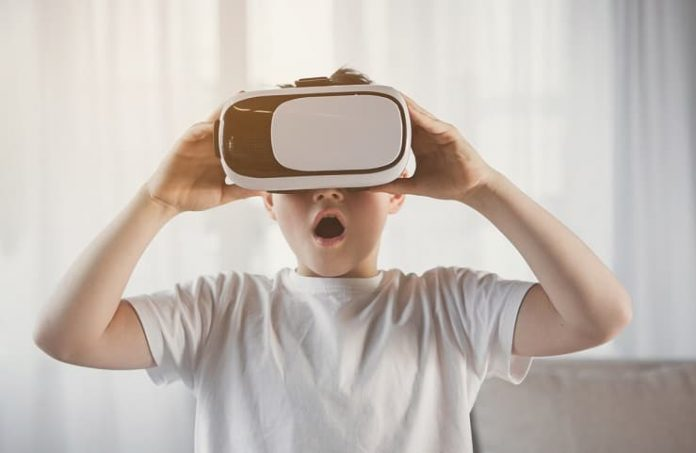 VR sayesinde çocuklar iğne olmaktan korkmayabilir