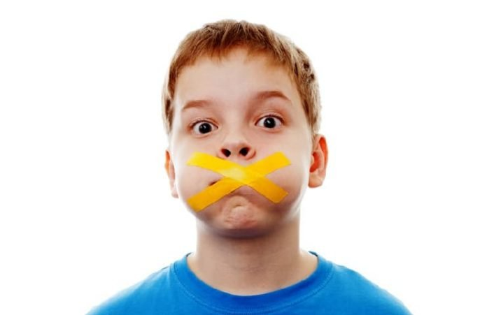 Çocukların küfür etmesini engellemek için neler yapılabilir?