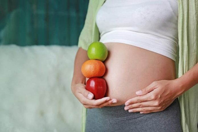 Hamilelikte obezite erkek bebeklerin zekâsını olumsuz etkiliyor!