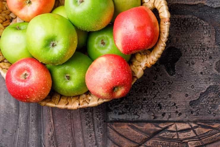 Bağışıklık sistemini güçlendiren besinler ve vitaminler