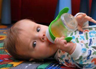 Bebeklerde hangi bitki çayları kullanılabilir?