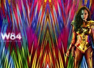 Yılın kapanış mucizesi, huzurlarınızda: Wonder Woman 1984
