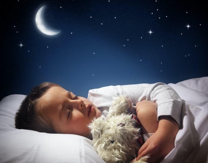 Çocuğunuzun uyku süresi ne kadar olmalı