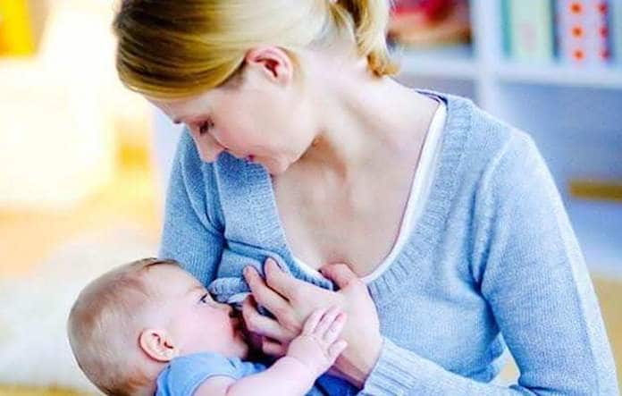 Anne sütünün faydaları ve saklama şekli