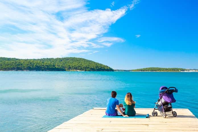 Hırvatistan'da tatil denince akla ilk gelen yerler