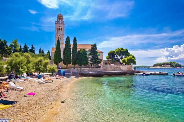 Hırvatistan'da tatil- Split