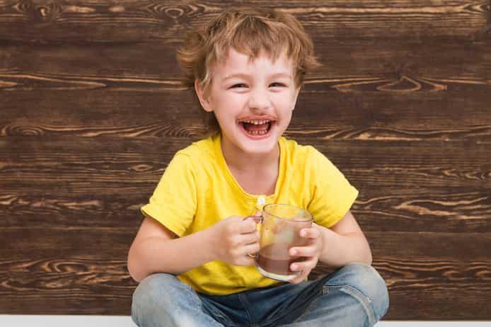 Kahve çocukların boyunun uzamasını engeller mi