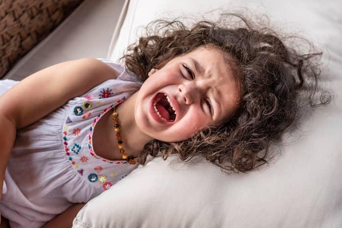Çocuklarda öfke nasıl engellenir
