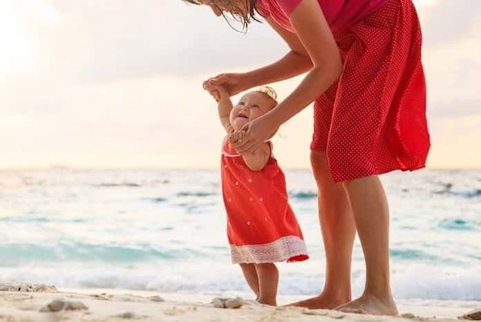 Yaz aktiviteleri ile bebek ve çocuklarda gelişim