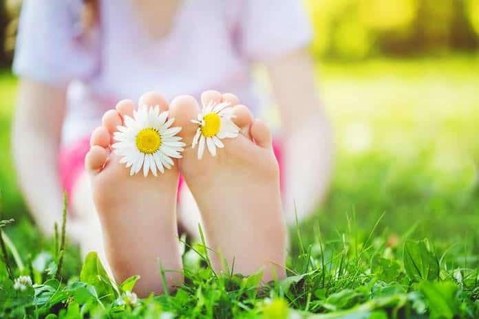 Çocuklara ayakkabı alırken nelere dikkat edilmeli
