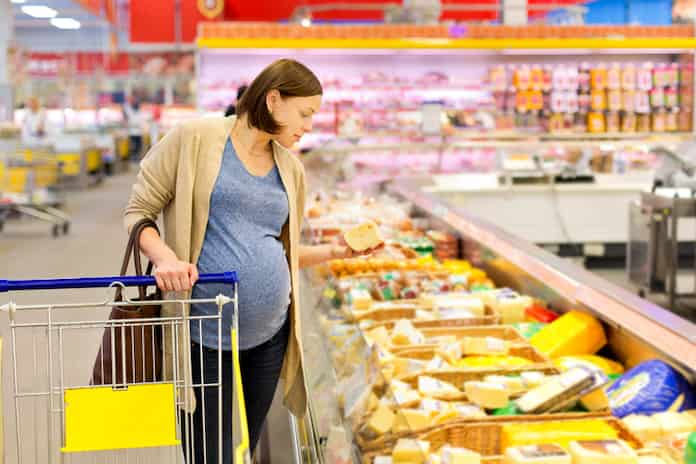 Hamileler beyaz peynir yiyebilir mi?