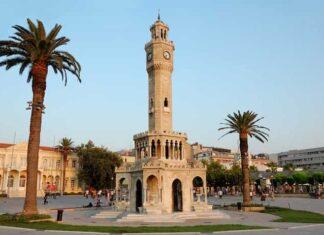 İzmir'de çocuklarla gezilecek yerler