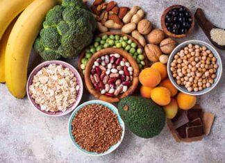 Magnezyum hangi gıdalarda bulunur?