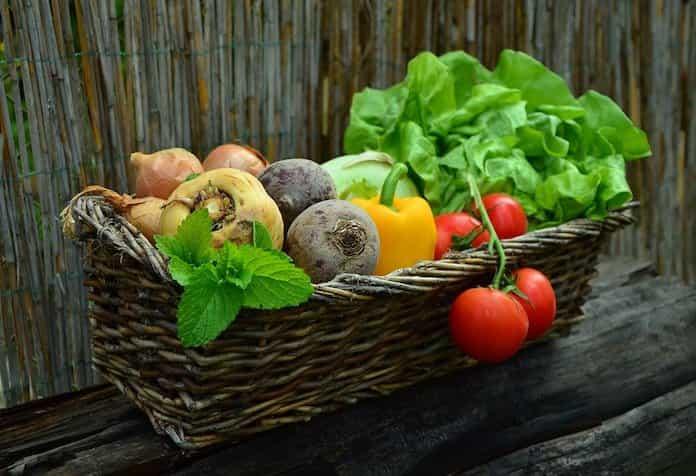 Hamileliğinize güç katacak 10 süper gıda