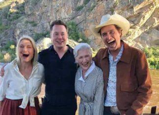 Elon Musk'ın annesinden başarılı çocuk yetiştirme sırları