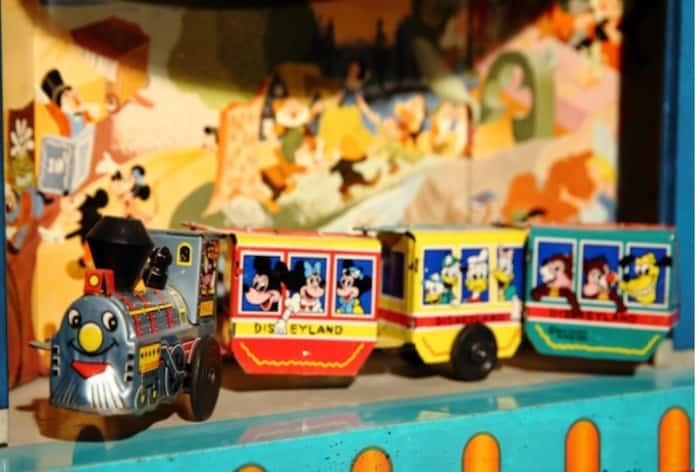 Çocukların bayılacağı 7 oyuncak müzesi